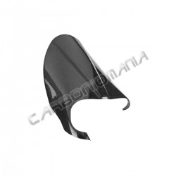 Carbon fiber rear fender for Ducati Monster S2R S4R