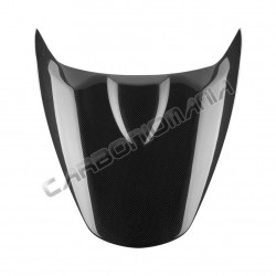 Carbon fiber single seat cover for Ducati Monster 696 796 1100 Performance Quality