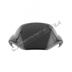Carbon fiber single seater tail fairing for Ducati Monster Performance Quality