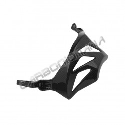 Carbon fiber clutch cover for Yamaha MT-09 2014 Performance Quality