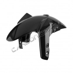 Carbon fiber front fender for Yamaha MT-09 2014 Performance Quality