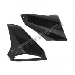 Carbon fiber side fairings for Yamaha MT-09 2014 Performance Quality