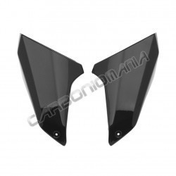 Carbon fiber side fairings for Yamaha MT-09 2014 Performance Quality