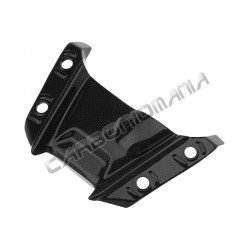 Carbon wind screen for Yamaha MT-09 2014 Performance Quality
