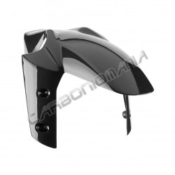 Carbon fiber front fender for Ducati Multistrada 1200 Performance Quality