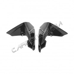 Carbon fairings side fairings for BMW R 1200 GS 2013 2018 Performance Quality