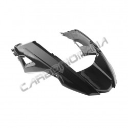 Carbon fiber front fender for BMW R 1200 GS 2008 2012 Performance Quality