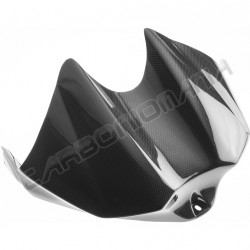 Carbon fiber tank cover for YAMAHA R1 2007 2008 Performance Quality