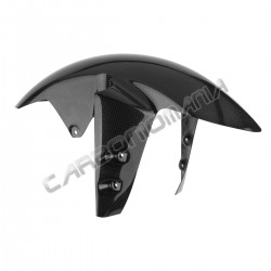 Carbon fiber front fender for YAMAHA R1 '07 '08