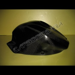 Carbon fiber tank cover for YAMAHA R1 2007 2008