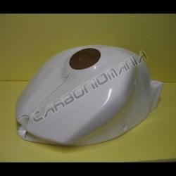 Glass resin tank cover for YAMAHA R1 2007 2008