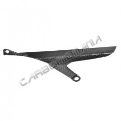 Carbon fiber chain guard for Yamaha R1 2015 2019 Performance Quality