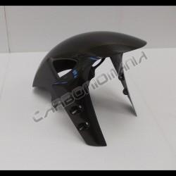 Carbon fiber front fender for YAMAHA R1 2015 2019