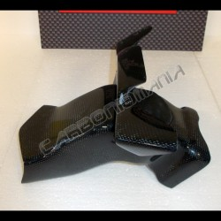 Carbon fiber subframe for Yamaha R1 2015 2019