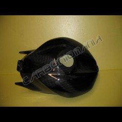 Carbon fiber tank cover for YAMAHA R6 2006 2007