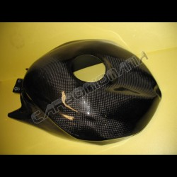 Carbon fiber tank cover for YAMAHA R6 2008 2016
