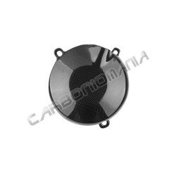 Carbon fiber clutch cover for MV AGUSTA RIVALE 800 Performance Quality