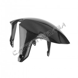 Carbon fiber front fender for Aprilia RSV 1000 R 2004 2008