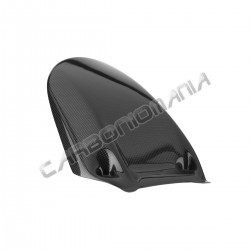 Carbon fiber rear fender for Aprilia RSV 1000 R 2004 2008