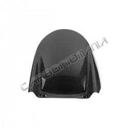 Carbon fiber rear fender for Aprilia RSV4 2009 2012