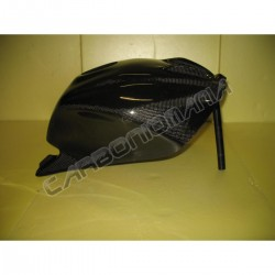 Carbon fiber tank cover for Aprilia RSV4 2009 2012