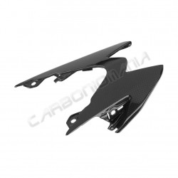 Carbon fiber tail fairing for BMW S 1000 R 2014 2018 Performance Quality