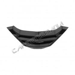 Cover inferiore radiatore in fibra di carbonio BMW S 1000 R 2014 2018 Performance Quality