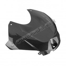 Carbon fiber tank cover for BMW S 1000 R 2014 2020 - BMW S 1000 RR 2015 2018 Performance Quality