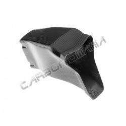 Carbon fiber air ducts for BMW S 1000 RR