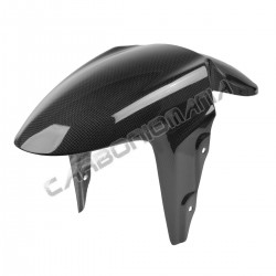 Carbon fiber front fender for Triumph Speed Triple 2011 Performance Quality