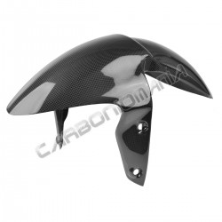 Carbon fiber front fender for Triumph Street Triple 675 Performance Quality