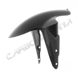 Carbon fiber front fender for Ducati Streetfighter Performance Quality