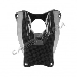 Carbon fiber key cover for Ducati Streetfighter - Performance Quality