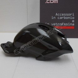 Carbon fiber racing tank for Ducati Streetfighter