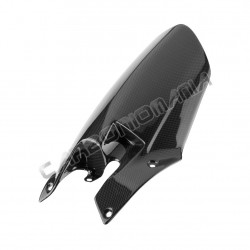 Carbon fiber rear fender for Ducati Streetfighter Performance Quality
