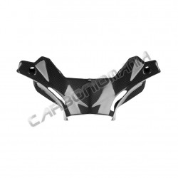 Carbon fiber air intake cover for Yamaha TMAX 530 2012-2016 Performance Quality