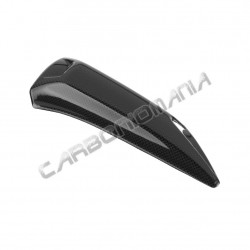 Carbon fiber exhaust heat shield for Yamaha TMAX 530 2012 2016 Performance Quality