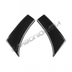 Carbon fiber front side panels for Yamaha TMAX 530 2012-2016 Performance Quality