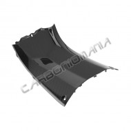 Carbon fiber tank cover for Yamaha TMAX 530 2012-2016 Performance Quality