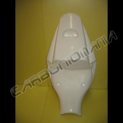 Glass resin racing motorcycle fairing for Triumph 675