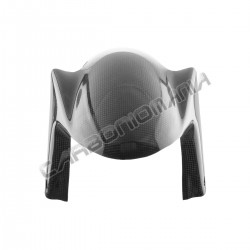 Carbon fiber front fender for Aprilia TUONO V4