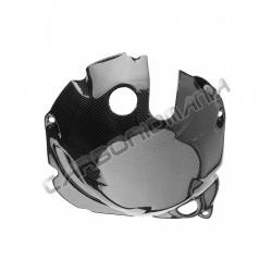 Carbon fiber clutch cover for kawasaki Z 1000 2014 Performance Quality
