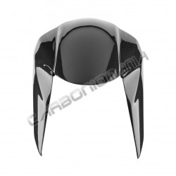 Carbon fiber front fender for Kawasaki Z 1000 2007 2009 Performance Quality