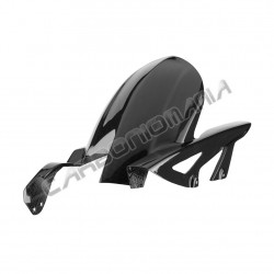 Carbon fiber rear fender for Kawasaki Z 1000 2014 Performance Quality