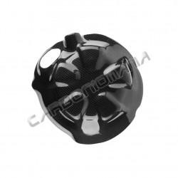 Carbon fiber clutch cover for kawasaki Z 750 2007 2012 Performance Quality