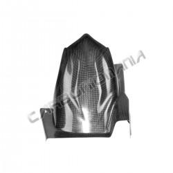Carbon fiber rear fender for Kawasaki Z 750 2007 2012
