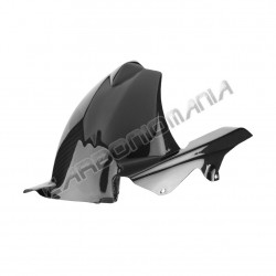 Carbon fiber rear fender for Kawasaki Z 750 R 2011 2012 Performance Quality