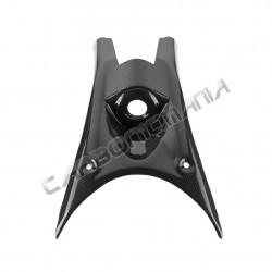 Carbon fiber key cover for Kawasaki Z 800 2013 Performance Quality