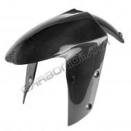Carbon fiber front fender for Kawasaki ZX-6 R 2005 2006 Performance Quality