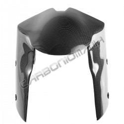 Carbon fiber front fender for Kawasaki ZX-10 R 2004 2005 Performance Quality